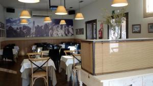 Hostal Guilleumes, Vendégházak  Monistrol - big - 25