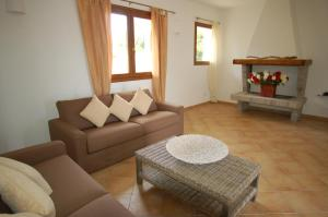 Villa Ginepri, Holiday homes  Arzachena - big - 6