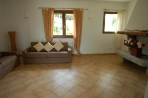 Villa Ginepri, Holiday homes  Arzachena - big - 18