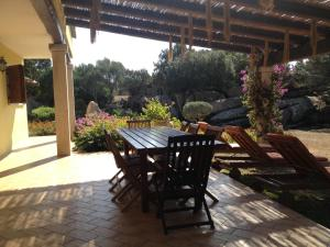 Villa Ginepri, Holiday homes  Arzachena - big - 16