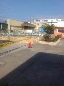Hotel Rio Inn