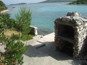 Holiday Home Pure Nature, Case vacanze  Tkon - big - 14
