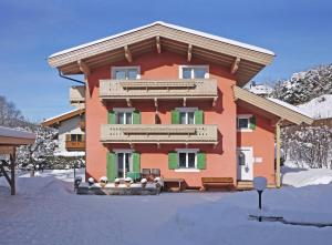 Haus Senoner - Accommodation - Kitzbühel