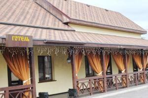 Гостиница Гоголь - фото 2