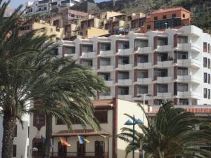 Apartamentos Quintero, San Sebastian de la Gomera