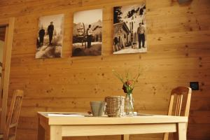 Chesa Staila Hotel - B&B, Bed and Breakfasts  La Punt-Chamues-ch - big - 68