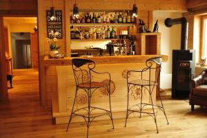 Chesa Staila Hotel - B&B, Bed and Breakfasts  La Punt-Chamues-ch - big - 26