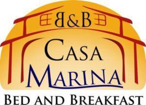 B&B Casa Marina, Отели типа «постель и завтрак»  Санто-Стефано-ди-Камастра - big - 31