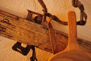 Chesa Staila Hotel - B&B, Bed and Breakfasts  La Punt-Chamues-ch - big - 29