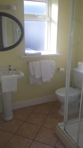 GoldenDawn Guest House, Penziony  Citywest - big - 7