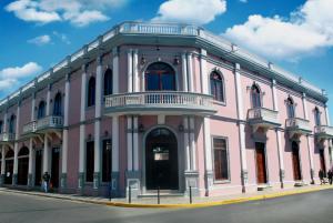 Hotel Real La Merced