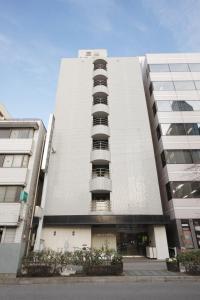 Тиба - Sankei City Hotel Chiba