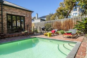 Pasley St - A Luxico Holiday Home