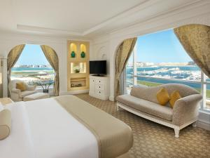 Quarto King ou Twin Club com Vista Mar