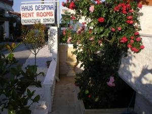 Haus Despina, Apartmány  Sarti - big - 46
