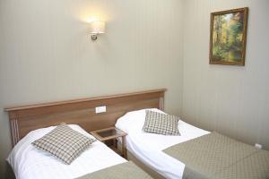 Garmoniya Hotel
