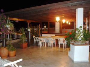Haus Despina, Apartments  Sarti - big - 42