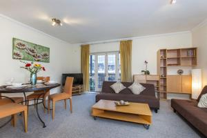 Лондон - Club Living - City of London Spitalfields Apartments