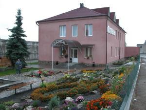 Гостиница Эдем, Кременец
