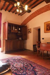 La Casina di Cagnano, Apartmány  Montepulciano - big - 20