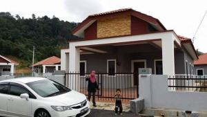 Nuril Homestay