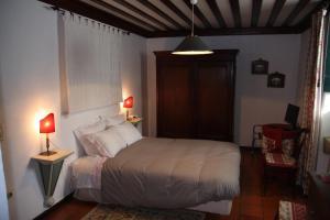Casa da Quinta De S. Martinho, Penziony  Vila Real - big - 32