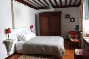 Casa da Quinta De S. Martinho, Pensionen  Vila Real - big - 33