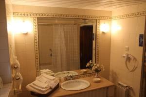 Casa da Quinta De S. Martinho, Penzióny  Vila Real - big - 30