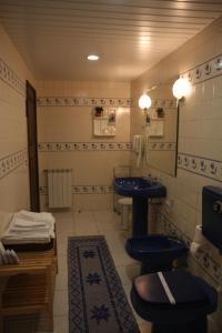 Casa da Quinta De S. Martinho, Penzióny  Vila Real - big - 28