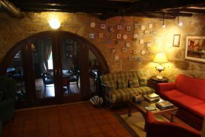Casa da Quinta De S. Martinho, Pensionen  Vila Real - big - 78