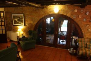 Casa da Quinta De S. Martinho, Penziony  Vila Real - big - 44