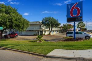 obrázek - Motel 6 College Station - Bryan