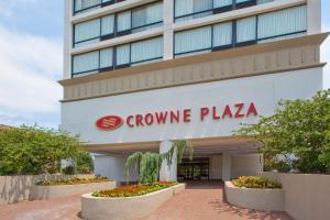obrázek - Crowne Plaza Hotel Old Town Alexandria