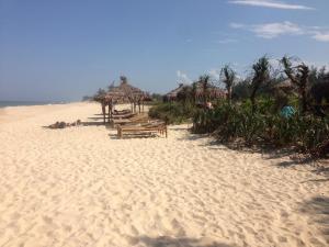Beach Bar Hue Hotel