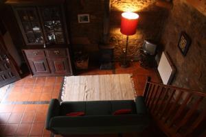 Casa da Quinta De S. Martinho, Penzióny  Vila Real - big - 23