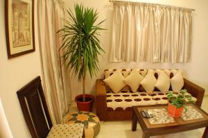 Avrio Red Sea Apartments, Apartmánové hotely  Hurghada - big - 2