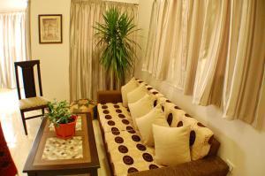 Avrio Red Sea Apartments, Apartmánové hotely  Hurghada - big - 37