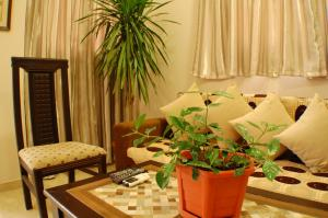 Avrio Red Sea Apartments, Apartmánové hotely  Hurghada - big - 35