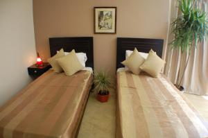 Avrio Red Sea Apartments, Apartmánové hotely  Hurghada - big - 32