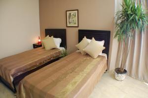 Avrio Red Sea Apartments, Apartmánové hotely  Hurghada - big - 3