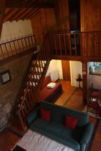 Casa da Quinta De S. Martinho, Penziony  Vila Real - big - 22