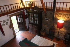 Casa da Quinta De S. Martinho, Penzióny  Vila Real - big - 21