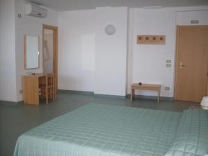 Camera Quadrupla con Balcone