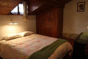 Casa da Quinta De S. Martinho, Penziony  Vila Real - big - 19