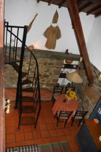 Casa da Quinta De S. Martinho, Penziony  Vila Real - big - 7