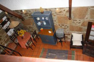 Casa da Quinta De S. Martinho, Penziony  Vila Real - big - 6