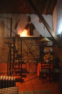 Casa da Quinta De S. Martinho, Penziony  Vila Real - big - 3