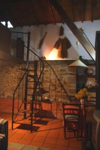 Casa da Quinta De S. Martinho, Penziony  Vila Real - big - 2