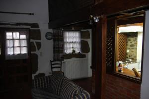 Casa da Quinta De S. Martinho, Penziony  Vila Real - big - 16