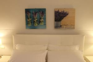 Le Tre Sorelle, Bed and Breakfasts  Bari - big - 7